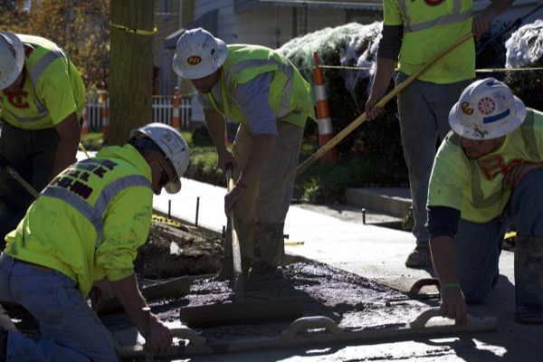 construction services north central ohio | Brennstuhl construction inc