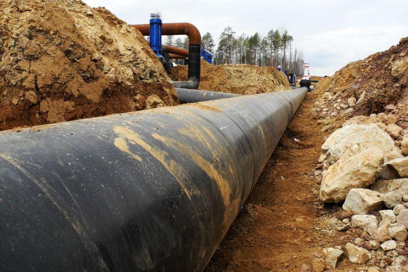pipelines, brennstuhl construction